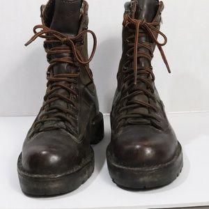 DANNER BOOTS MENS FOOTHILL STUDD 21310 Brown 9 D